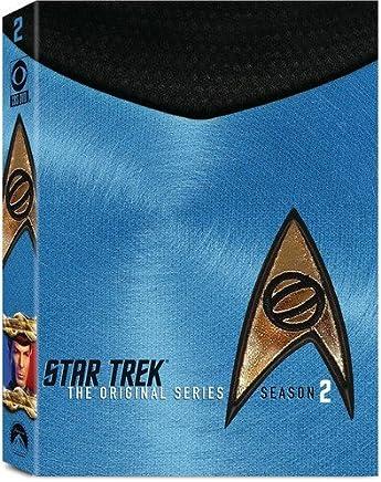 Star Trek:  The Original Series:  Season Two Remastered