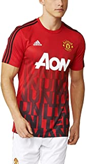 Manchester United Home Pre Match Jersey 2016 / 2017 - XS