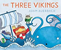 The Three Vikings