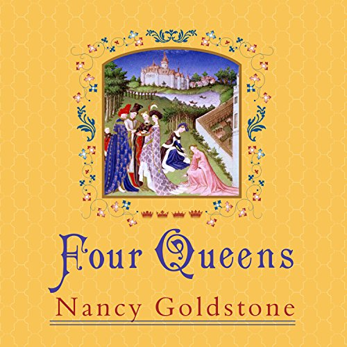Four Queens cover art