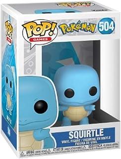 Boneco Funko Pop! Pokémon - Squirtle