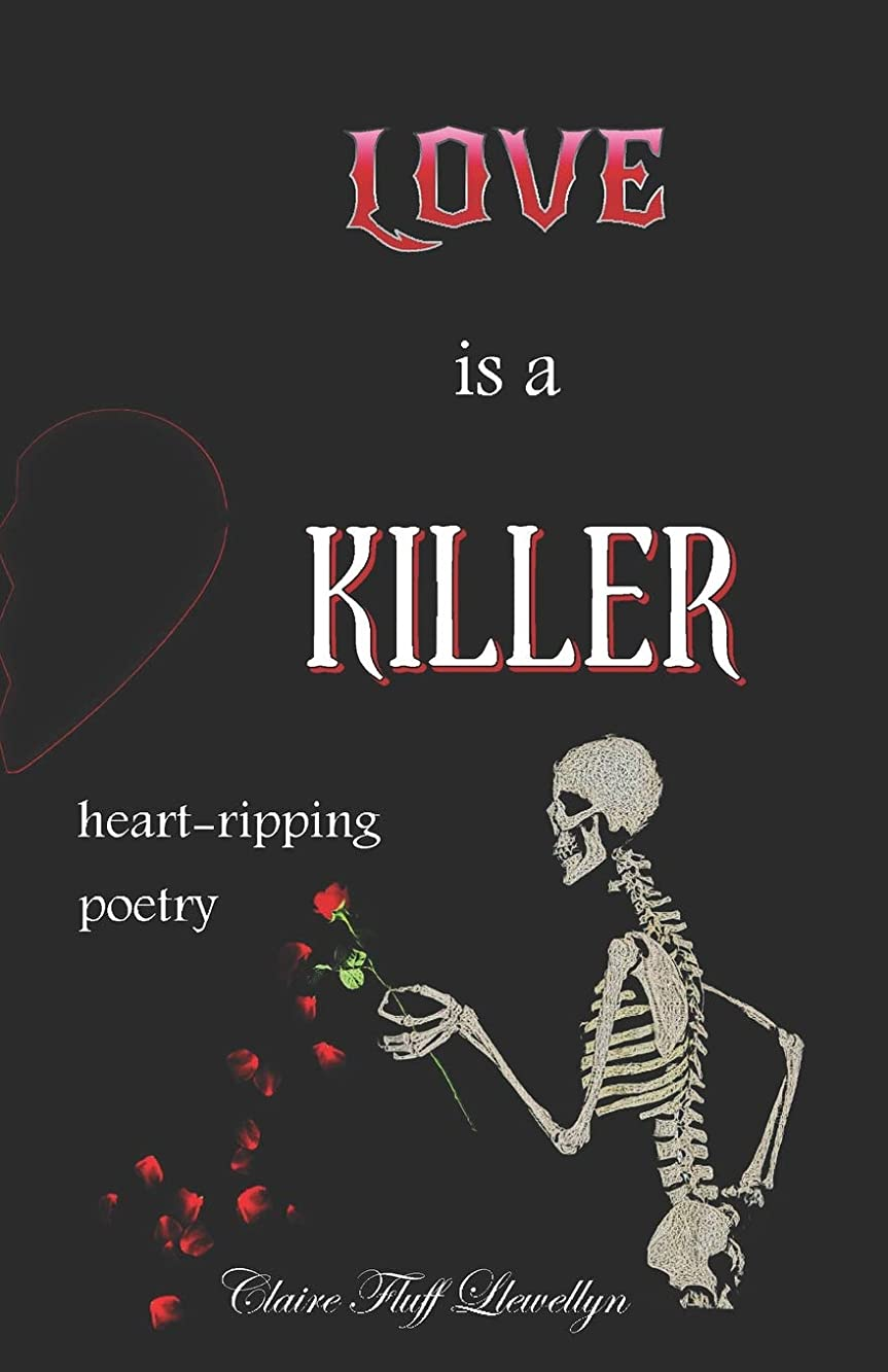 クリーナー意味のある狂気LOVE is a KILLER: heart-ripping poetry