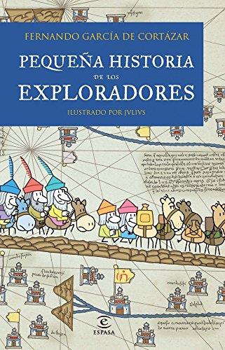 Pequeña historia de los exploradores eBook: de Cortázar, Fernando ...