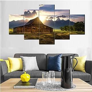 Best barn landscape pictures Reviews