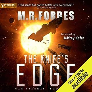 The Knife's Edge cover art