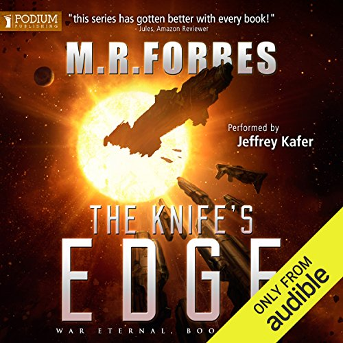 The Knife's Edge Titelbild
