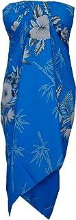 ألفيس سارونغ رابس للنساء ملابس السباحة الشاطئية مقاس واحد Pareo رداء السباحة