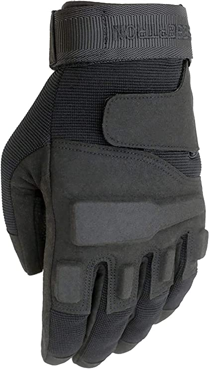 Seibertron Adult Or Youth SOLAG Sports Outdoor Full Finger Gloves