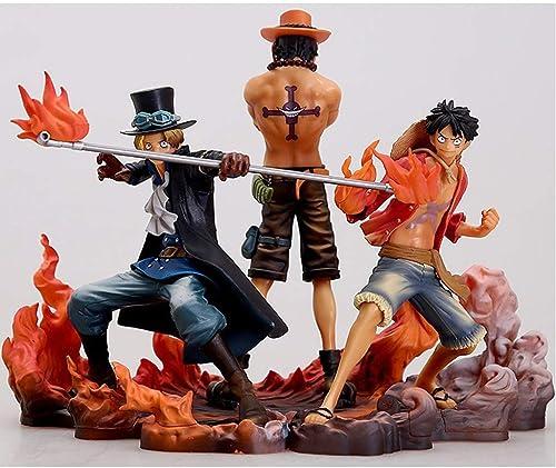 JSFQ Jouet Statue Jouet modèle Collection de Personnages de Dessins animés Souvenir Cadeau d'anniversaire 15CM