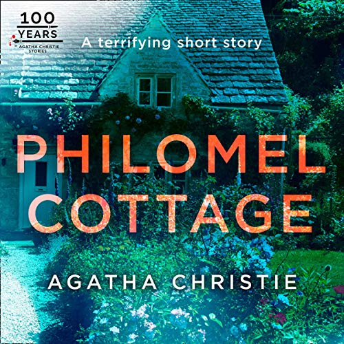 Philomel Cottage cover art