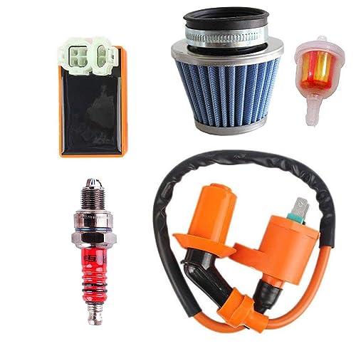 Go Kart Parts 125cc Engine: Amazon com