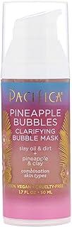 Pacifica Pineapple Bubbles, Clarifying Bubble Mask, 1.7 fl oz (50 ml)