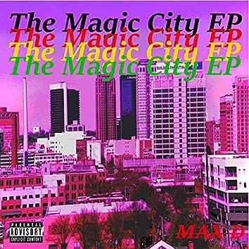 The Magic City EP