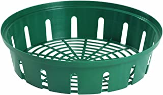 Bosmere Garden Care Round Bulb Baskets, Large (30cm), Pack of 2, N431