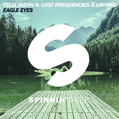 Felix Jaehn feat. Linying & Lost Frequencies