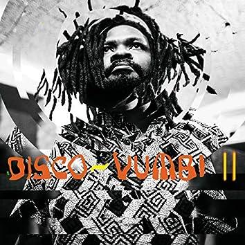 Disco Vumbi Vol. II