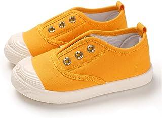 Amazon.com: Orange - Shoes / Girls