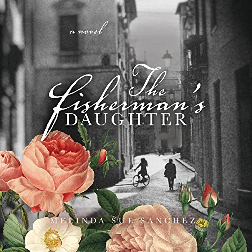 The Fisherman's Daughter audiobook cover art