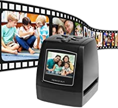 "$245 » DDL Film Scanners,Protable Negative 35mm 135mm Slide Film Converter Photo Digital Image Viewer with 2.4"" LCD Build-in (Col..."
