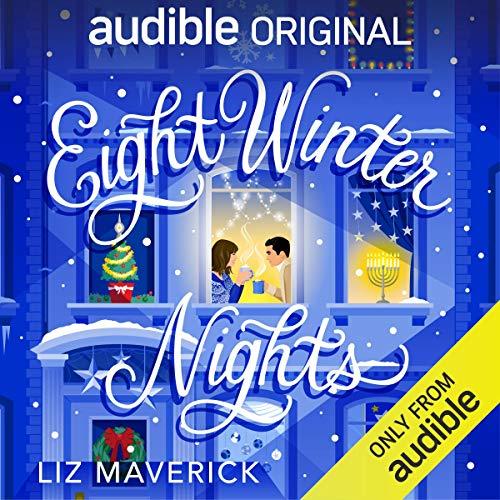 『Eight Winter Nights』のカバーアート