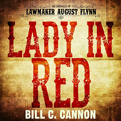 Couverture de Lady in Red