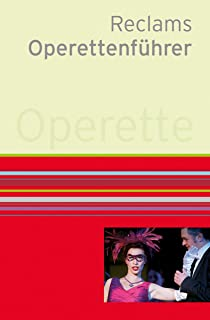 Reclams Operettenführer