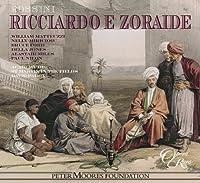 Rossini - Ricciardo e Zoraide (1996-01-01)