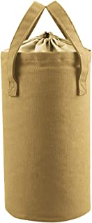 NOCNEX ランタンケース 帆布製 ハリケーンランタン 灯油ランタン 収納袋 オイルランタン用 キャンバスケース フュアーハンド