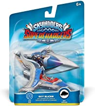 Skylanders Super Chargers Vehicle Sky Slicer Figurina