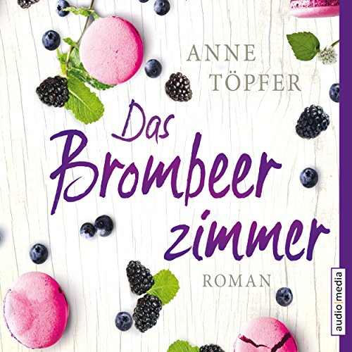 Das Brombeerzimmer audiobook cover art