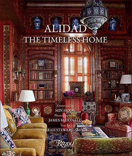 Alidad: The Timeless Home /anglais