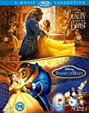 Beauty & The Beast Live Action/Animated 2-Movie Collection