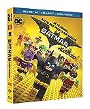 Batman: La Lego¿ Película Blu-Ray 3d [Blu-ray]