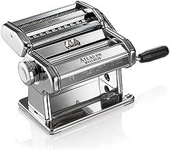 Best Pasta Machine For Home [2020 Picks]