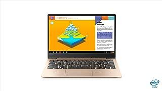 Lenovo Ideapad S530 Slim & Light Laptop, Intel Core i7-8565U, 13.3 Inch, 512GB SSD, 16GB RAM, Nvidia MX150, Win10, Eng-Ara KB, COPPER