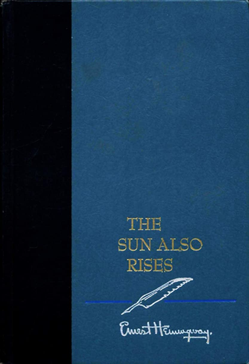 雪のアマチュア隠すThe Sun Also Rises (English Edition)