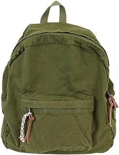College School Backpack Women Men Travel Backpacks Casual Canvas Students Bag