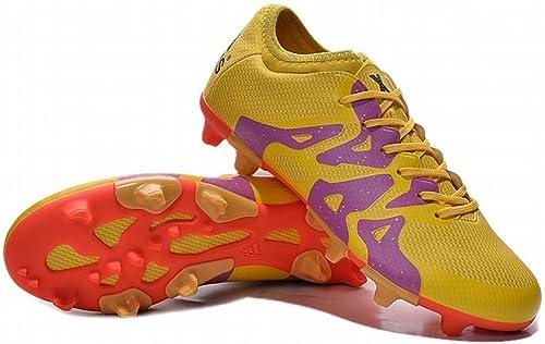 Deborah Bottes Hommes Chaussures de Football x 15,1FGAG Soccer Soccer  la meilleure sélection de