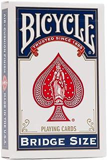 Bicycle Bridge Playing Cards - Blue