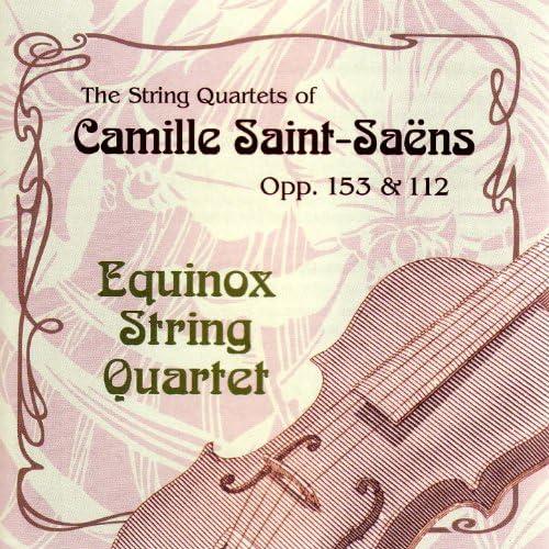 The Equinox String Quartet
