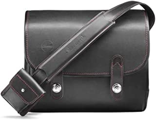 Leica Oberwerth Limited Edition Handmade System Case for M,T, X or Q Cameras (Black)