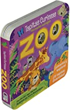 Zoo (Tapitas Curiosas Animales Salvajes) (Spanish Edition)