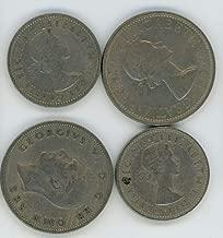 2 shillings 1962