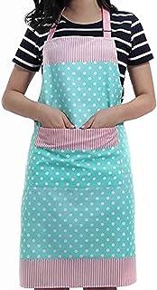 Amazon De Aprons Aprons Kitchen Linen Home Kitchen