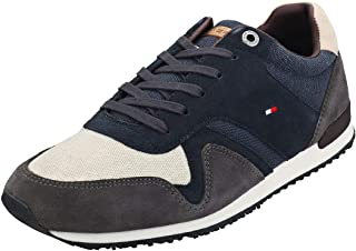 4d31ee49 Amazon.es: Tommy Hilfiger - Zapatillas / Zapatos para hombre ...