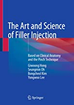 The Art and Science of Filler Injection: Based on Clinical Anatomy and the Pinch Technique