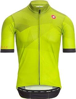 2XL Castelli Men/'s Gino 95/% Wool Cycling Jersey Size Large