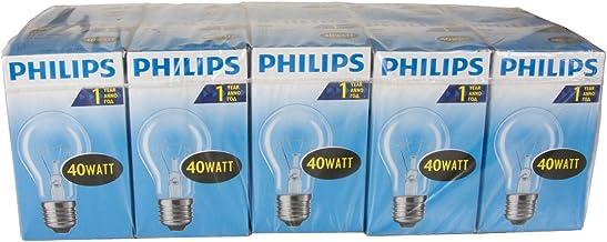 Philips 30600005 E, gloeilamp peervorm