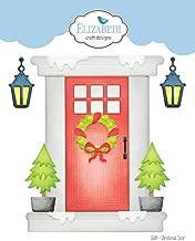 elizabeth craft christmas dies