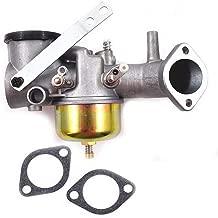 Autoparts Carburetor w/GASKETS Fits for Briggs & Stratton 252702 252707 253702 253706